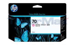 HP DESIGNJET Z2100 NO 70 INK LIGHT MAGENTA 130ML (C9455A)