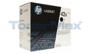 HP LASERJET 4250 4350 TONER BLACK 20K (Q5942X)