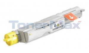 Compatible for DELL 5110CN TONER YELLOW 12K (310-7895)
