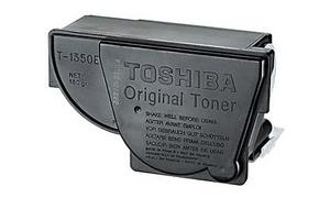 TOSHIBA 1350 TONER BLACK (T-1350E)