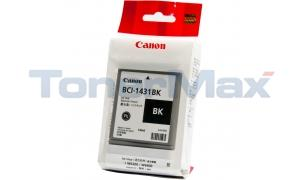 CANON BCI-1431BK INK TANK BLACK 130ML (8963A001)