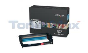 LEXMARK E260D PHOTOCONDUCTOR KIT BLACK (E260X22G)