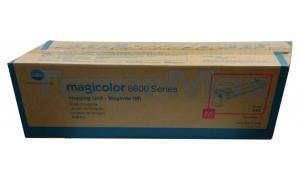 KONICA MINOLTA MAGICOLOR 8650DN 120V IMAGING UNIT MAGENTA (A0DE0DG)