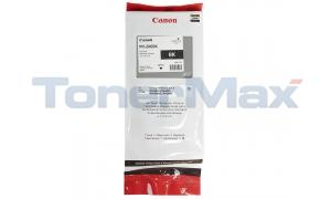 CANON PFI-206BK INK TANK PIGMENT BLACK 300ML (5303B001)