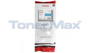 CANON PFI-206C INK TANK PIGMENT CYAN 300ML (5304B001)