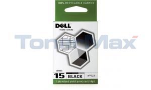 DELL V105 SERIES 15 PRINT CARTRIDGE BLACK (330-0868)
