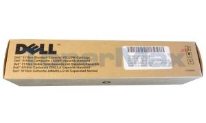 DELL 5110CN TONER YELLOW 8K (310-7896)