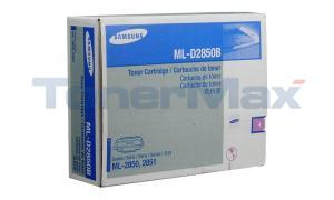 SAMSUNG ML-2851ND TONER CARTRIDGE 5K (ML-D2850B/XAA)