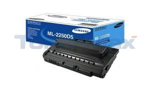 SAMSUNG ML-2250 TONER CARTRIDGE (ML-2250D5)