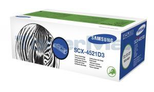 SAMSUNG © SCX-4321 TONER CARTRIDGE BLACK (SCX-4521D3)