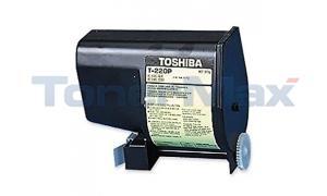 TOSHIBA 4910 TONER (T-220P)