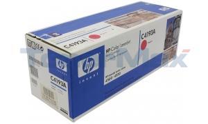 HP CLJ 4500 TONER MAGENTA (C4193A)