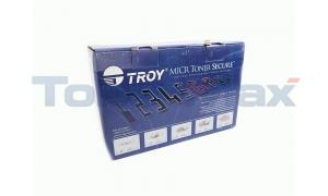 TROY M401 MICR TONER CARTRIDGE SECURE HY (02-81551-001)