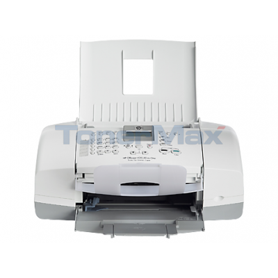 HP Officejet 4215v All-in-One Printer Drivers